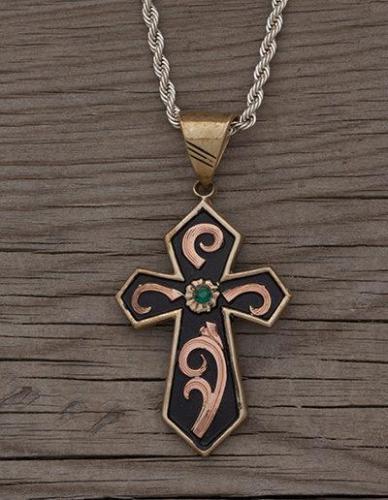Cross6 (1 1/4 x 2) $40.00