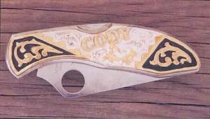 Spyderco Knife $165.00